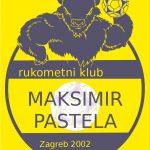 RK Maksimir Pastela